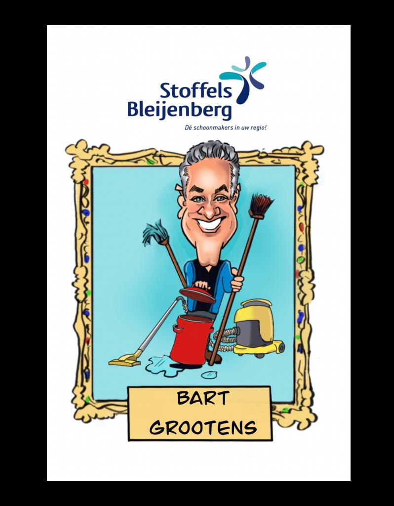 Bart Grootens | klant Rinie van Driel