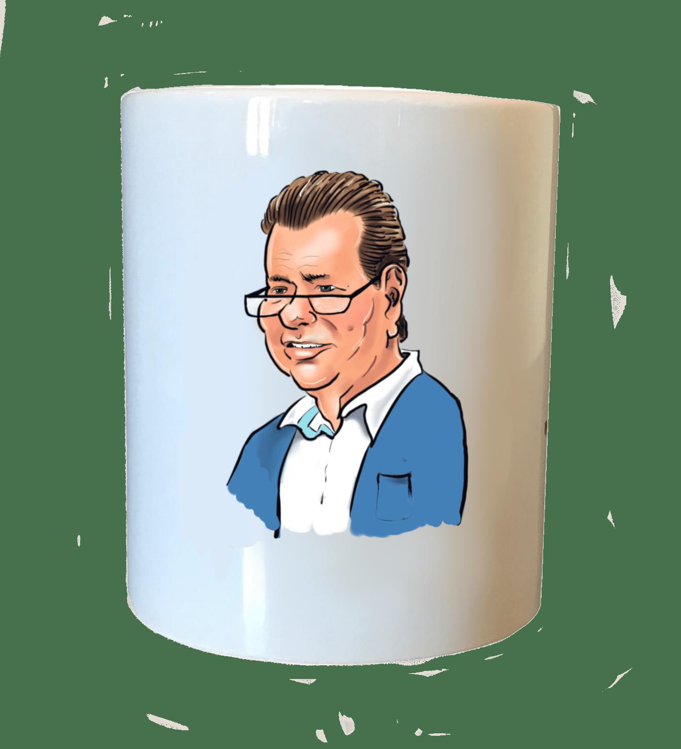 Willem van der Kolk | klant Rinie van Driel